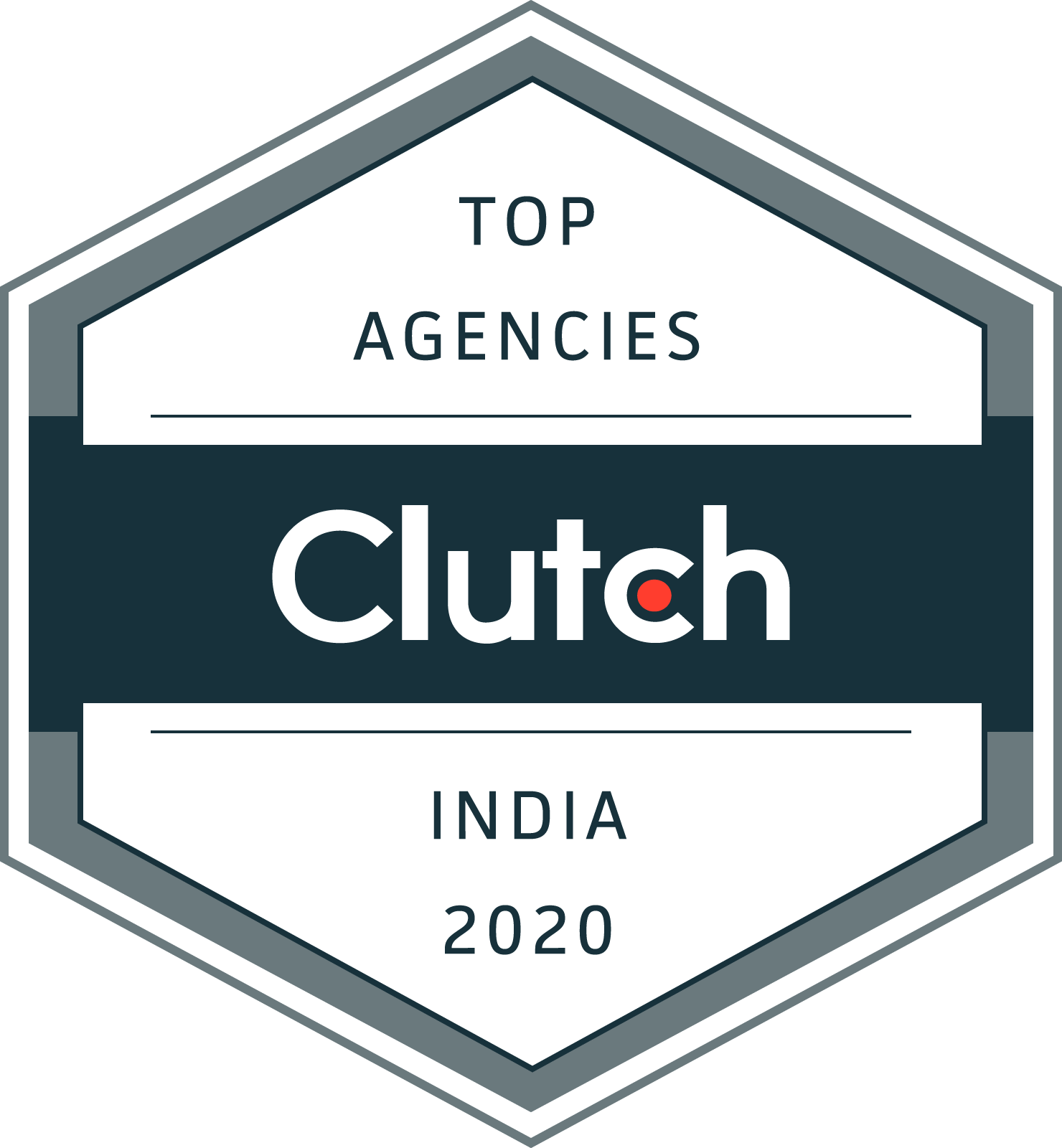 Best Digital Marketing Agency in Bangalore  India by Clutch Co